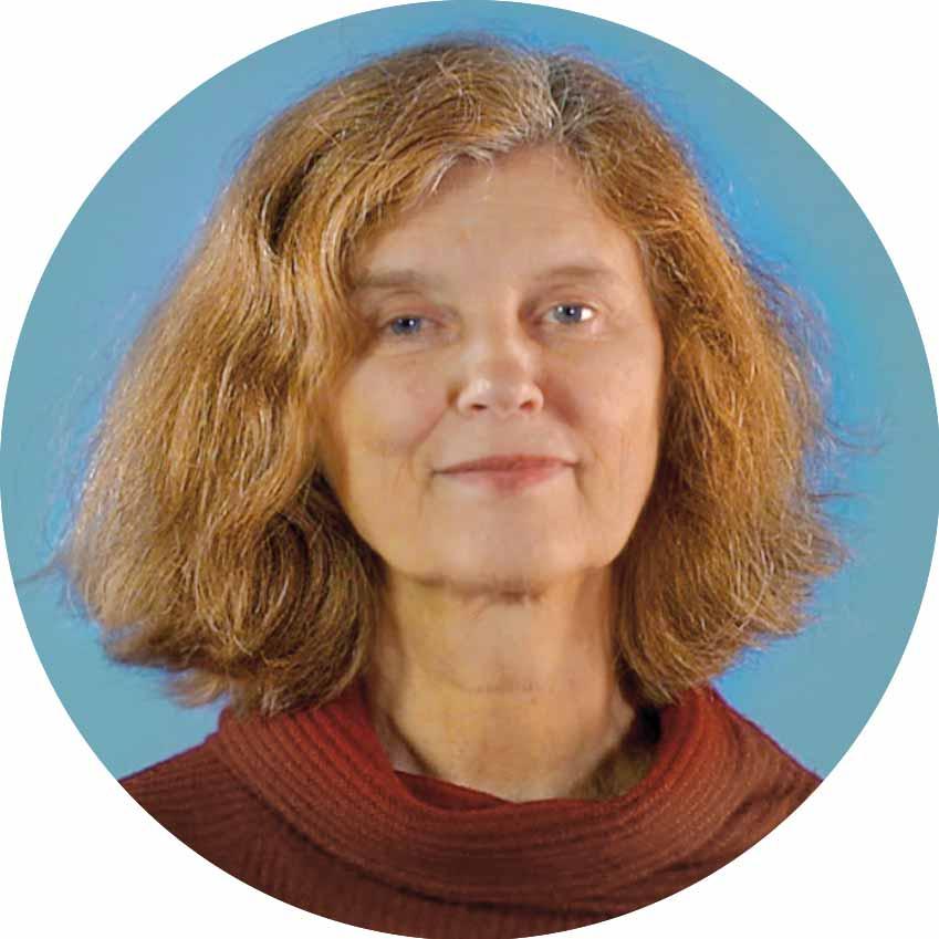 Gitta Walchner